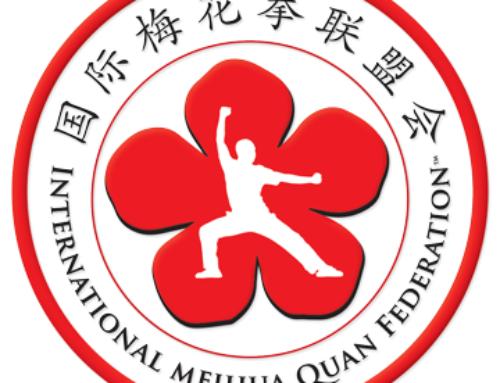 Το Zen Martial Arts παρουσιάζει το Meihua Quan την αρχαιότερη κινεζική πολεμική.
