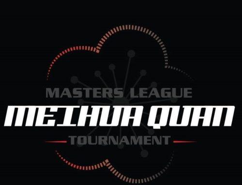 1st Masters League Meihua Quan Tournament